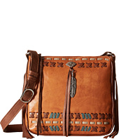 American West - Mohican Melody All-Access Crossbody