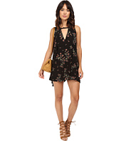 Free People - Sleeveless Tree Swing Tunic