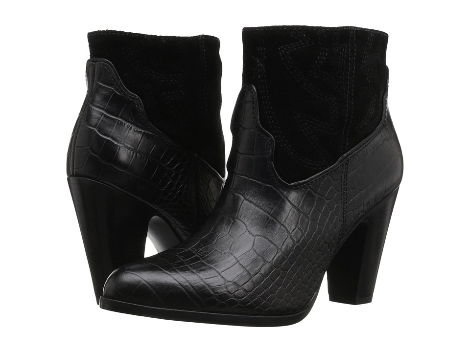 Matisse - Understated Leather I Done N Dusted (Black Leather) Women