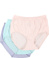 Jockey - Comfies® Cotton Brief 3-Pack