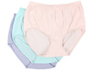 Jockey Comfies(r) Cotton Brief 3-Pack