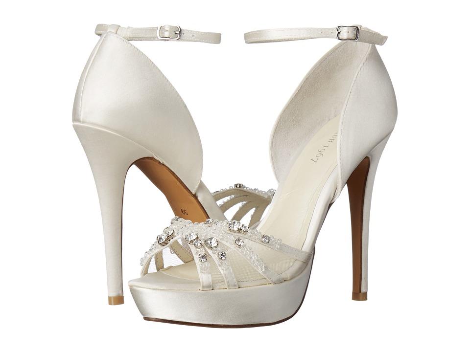 Menbur - Andrea (Ivory) High Heels