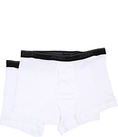 Jockey - Big Man Staycool Classic Fit Boxer Brief 2-Pack