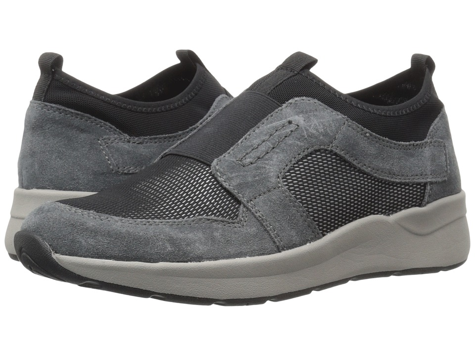 Easy Spirit - Ilex (Grey Multi Suede) Women