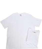 Jockey - Big Man Cotton Crew Neck 2-Pack