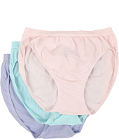 Jockey - Comfies® Cotton French Cut 3-Pack