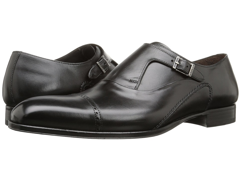 Mezlan Kingston (Black) Men