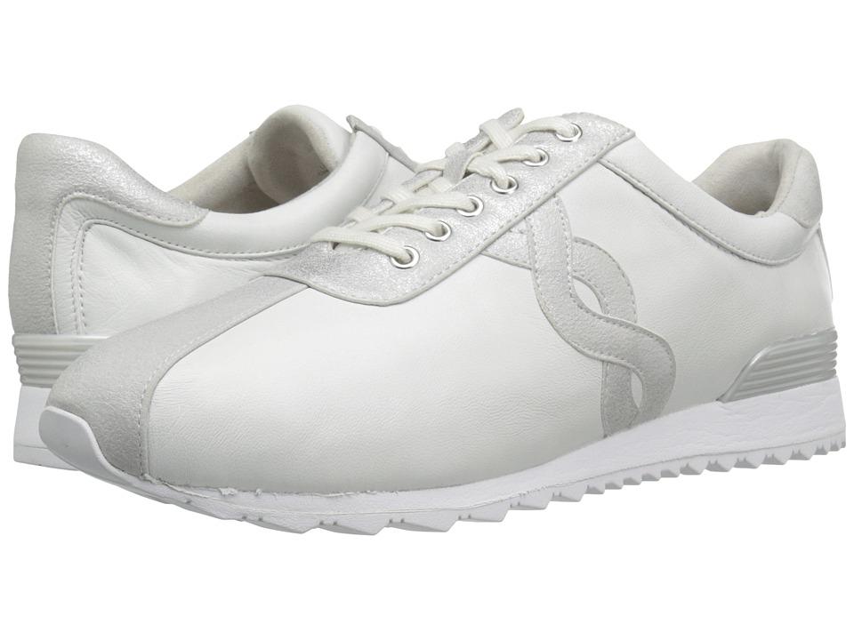 Easy Spirit - Lexana 2 (White Multi Leather) Women