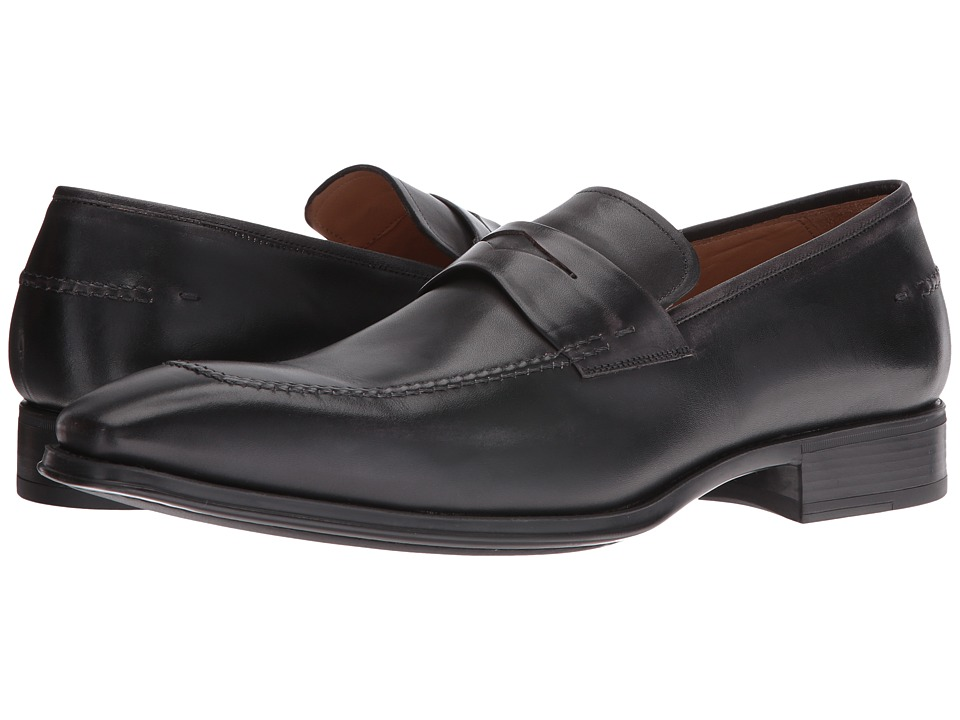 Mezlan Trento (Black) Men