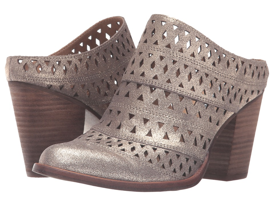Steve Madden - Harmony (Dusty Gold) Women