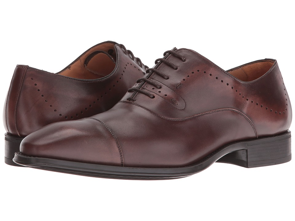 Mezlan Fermo (Dark Brown) Men