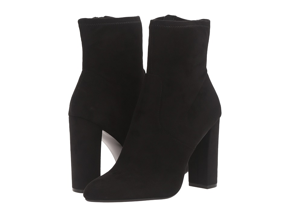 Steve Madden - Edit (Black) Women