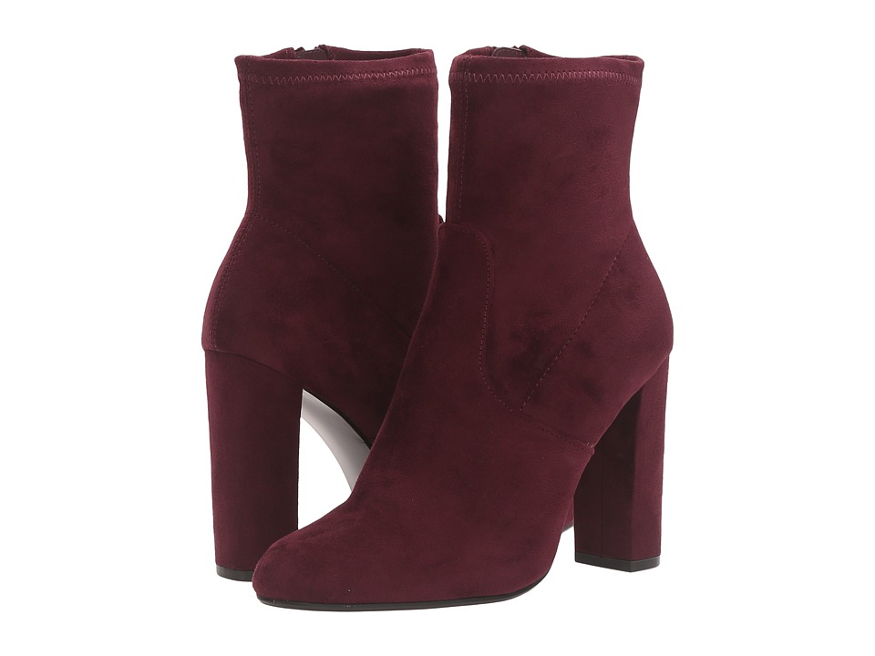 Steve Madden - Edit (Burgundy) Women