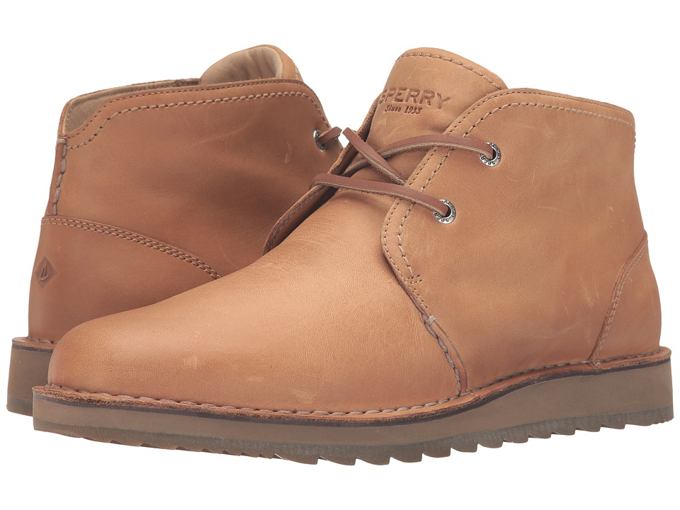 Sperry Top-Sider - Dockyard Chukka (Sahara) Men