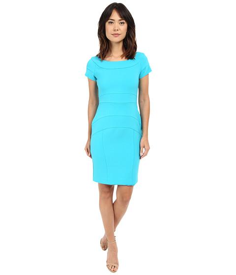 Nicole Miller Karina Stretchy Tech Dress