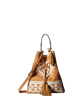 Rebecca Minkoff - Large Moto Drawstring Crossbody
