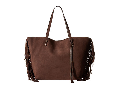 Rebecca Minkoff Fringe Medium Unlined Tote