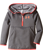 Under Armour Kids - Storm Armour Fleece 1/2 Zip Hoodie (Big Kids)