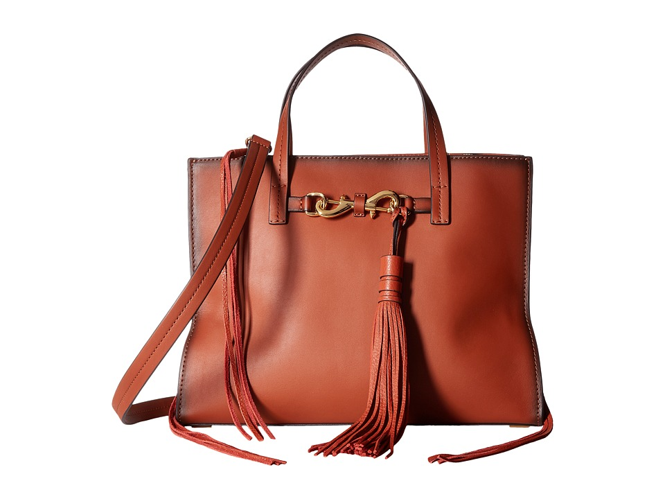 Rebecca Minkoff - Florence Tote (Baked Clay) Tote Handbags