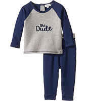 Pumpkin Patch Kids - The Dude Set (Infant)