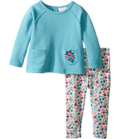 Pumpkin Patch Kids - Floral Set (Infant)