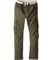 Pumpkin Patch Kids - Lined Cargo Pants (Big Kids)