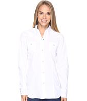 Roper - 0736 Solid Poplin Shirt
