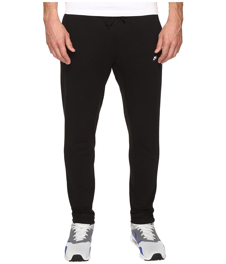 Nike - Sportswear Modern Pant (Black/Black) Men's Workout