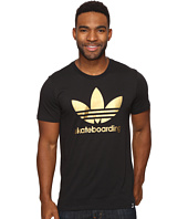 adidas Skateboarding - Clima 3.0 Solid Fill Tee