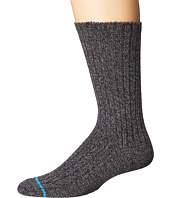 UGG - Classic Heather Rib Crew Socks
