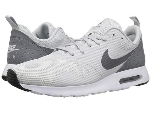 Nike Air Max Tavas - Pure Platinum/Clear Grey/Black/White