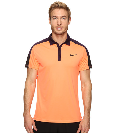 Nike Team Court Polo