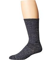 UGG - Patchwork Crew Socks