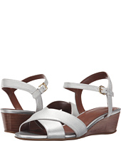 Cole Haan - Elsie Cross Wedge 40 II