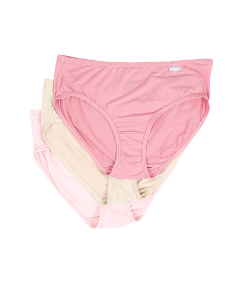 Jockey Elance Supersoft Classic Fit Hipster