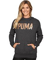 PUMA - Style Foil Hoodie