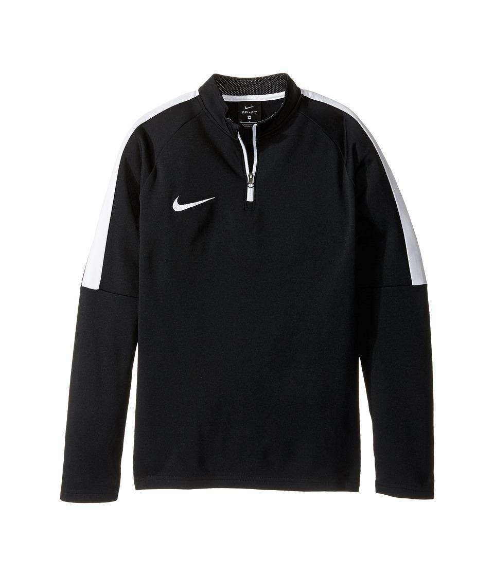 Nike Kids - Dry Soccer Drill Top (Little Kids/Big Kids) (...