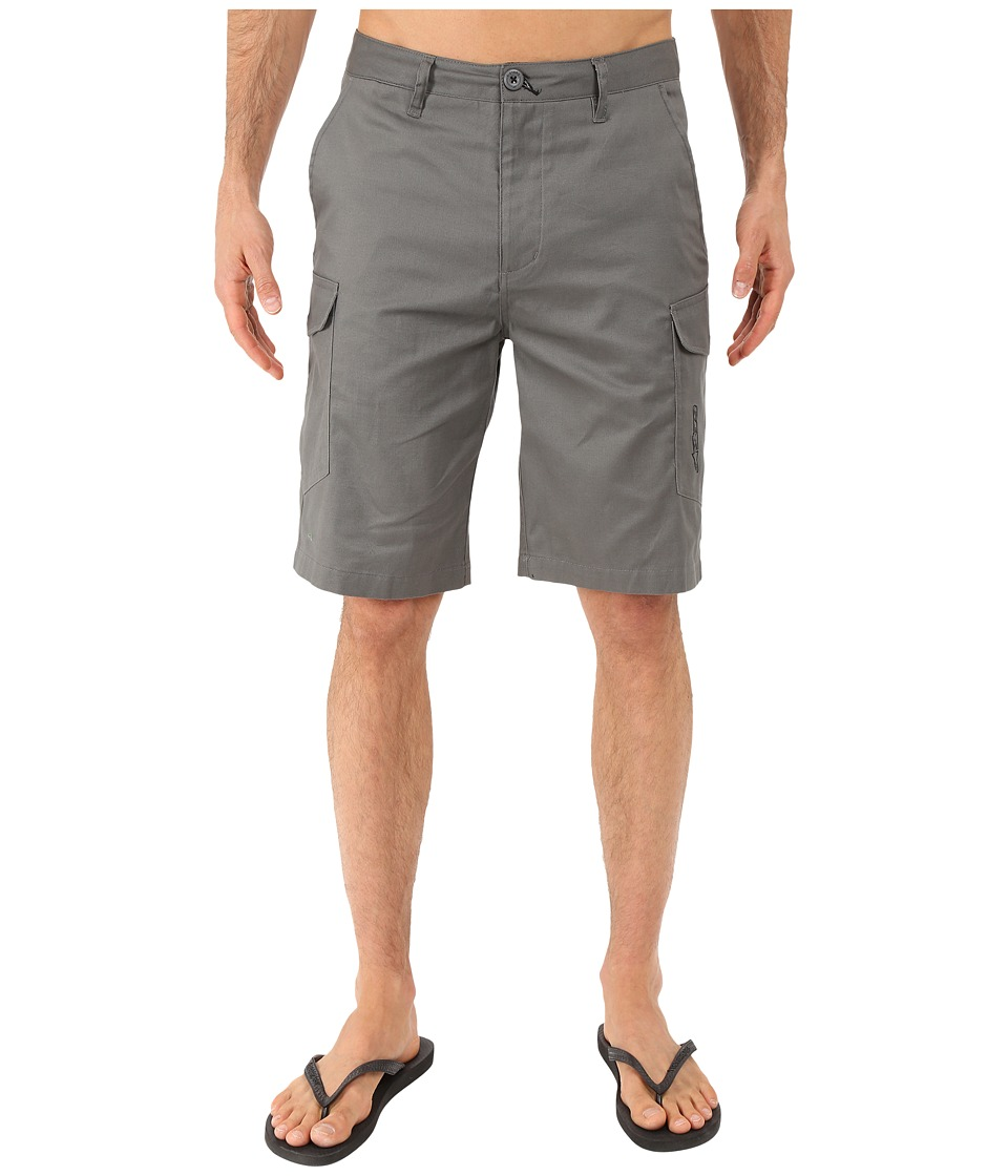 Alpinestars Radar Cargo Walkshorts Charcoal Mens Shorts