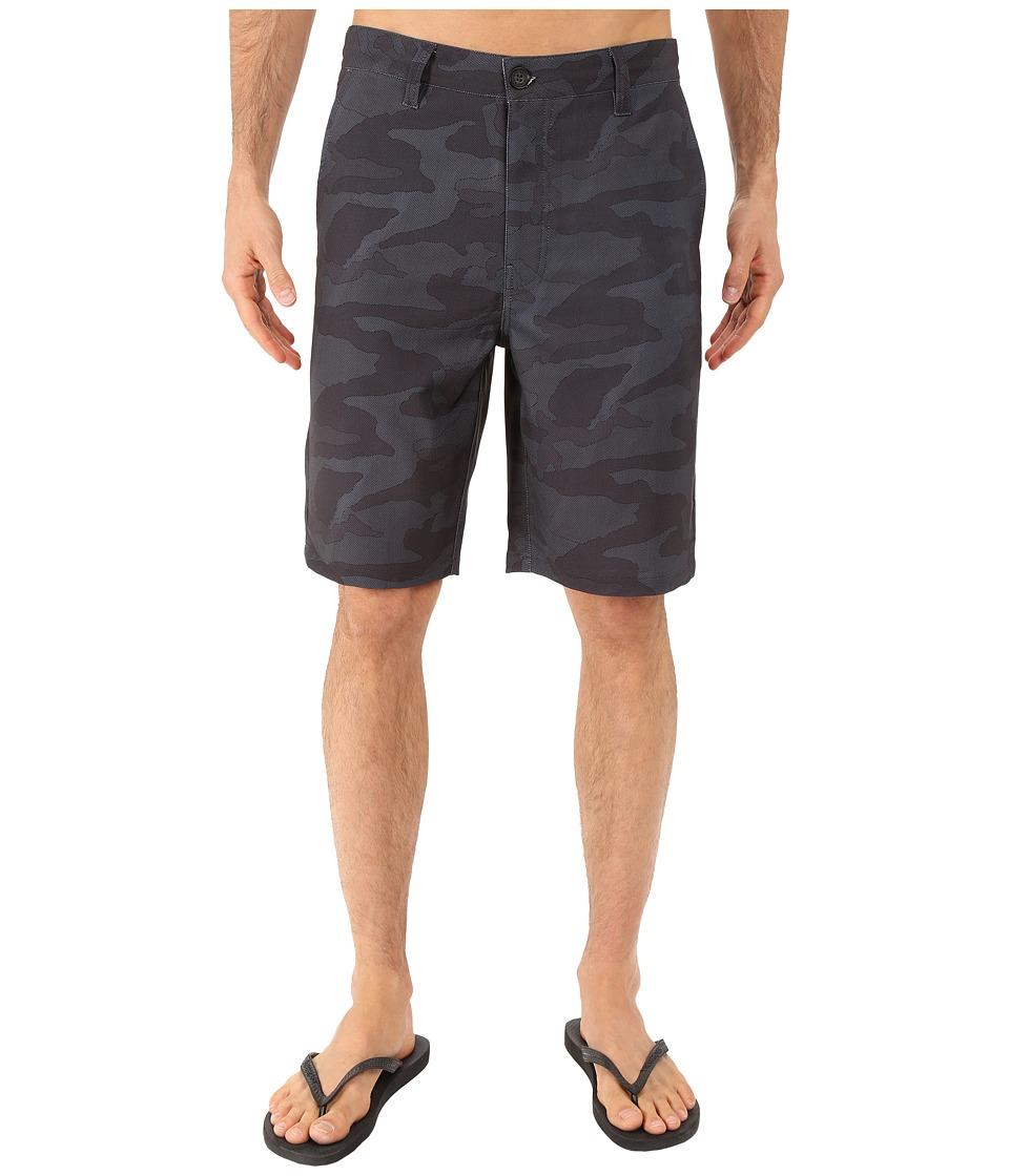 Alpinestars Course Walkshorts Black Camo Mens Shorts