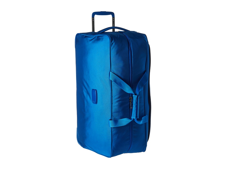 Delsey - Chatillon 28 Trolley Duffel (Blue) Luggage