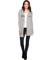 Christin Michaels - Sophia Toggle Cashmere Sweater