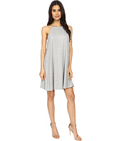 Culture Phit - Gwendolyn Spaghetti Strap Ribbed Dress