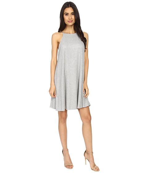 Culture Phit Gwendolyn Spaghetti Strap Ribbed Dress
