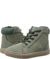 Lacoste Kids - Explorateur Mid 416 1 (Toddler/Little Kid)