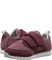 Lacoste Kids - L.ight 416 1 (Toddler/Little Kid)