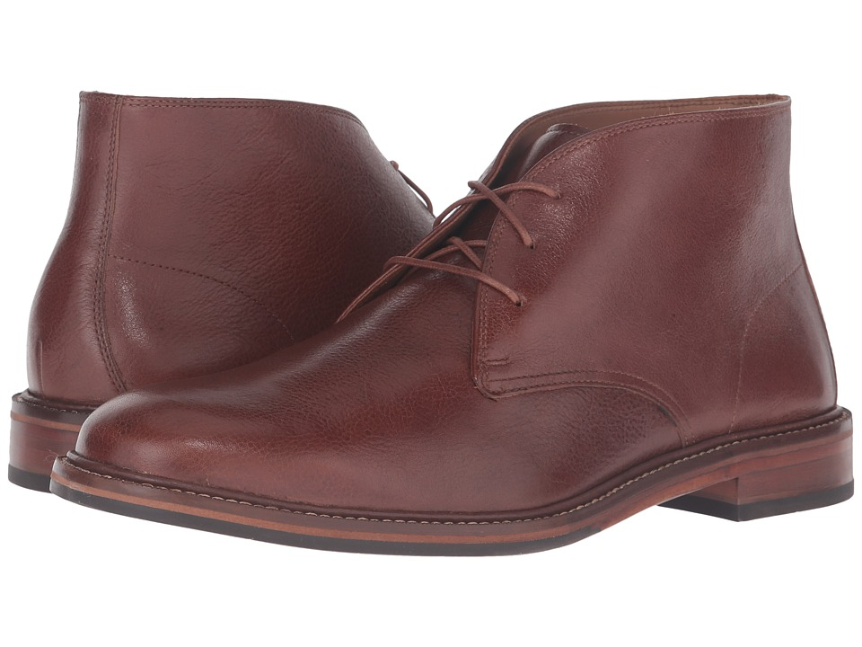 Cole Haan Barron Chukka (Woodbury) Men's Boots