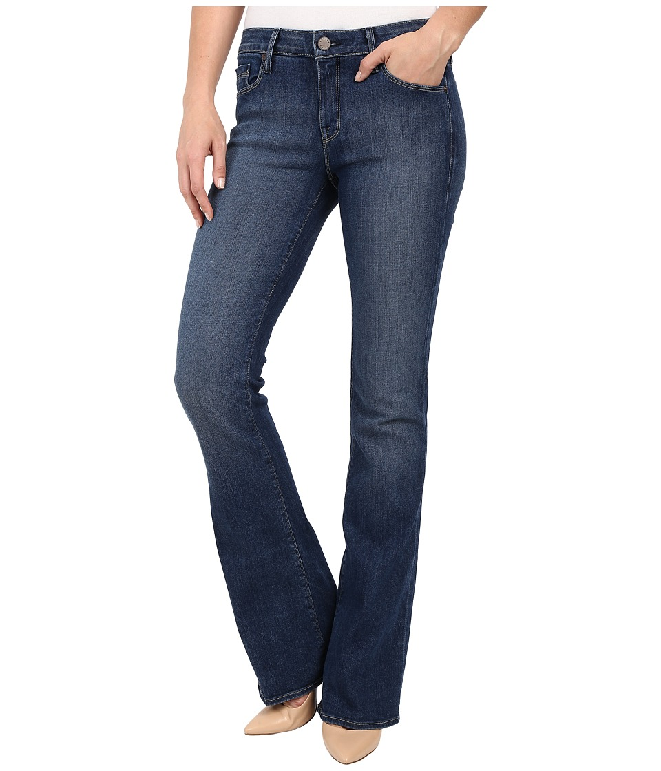 Parker Smith Becky Bootcut in Deep End Deep End Womens Jeans
