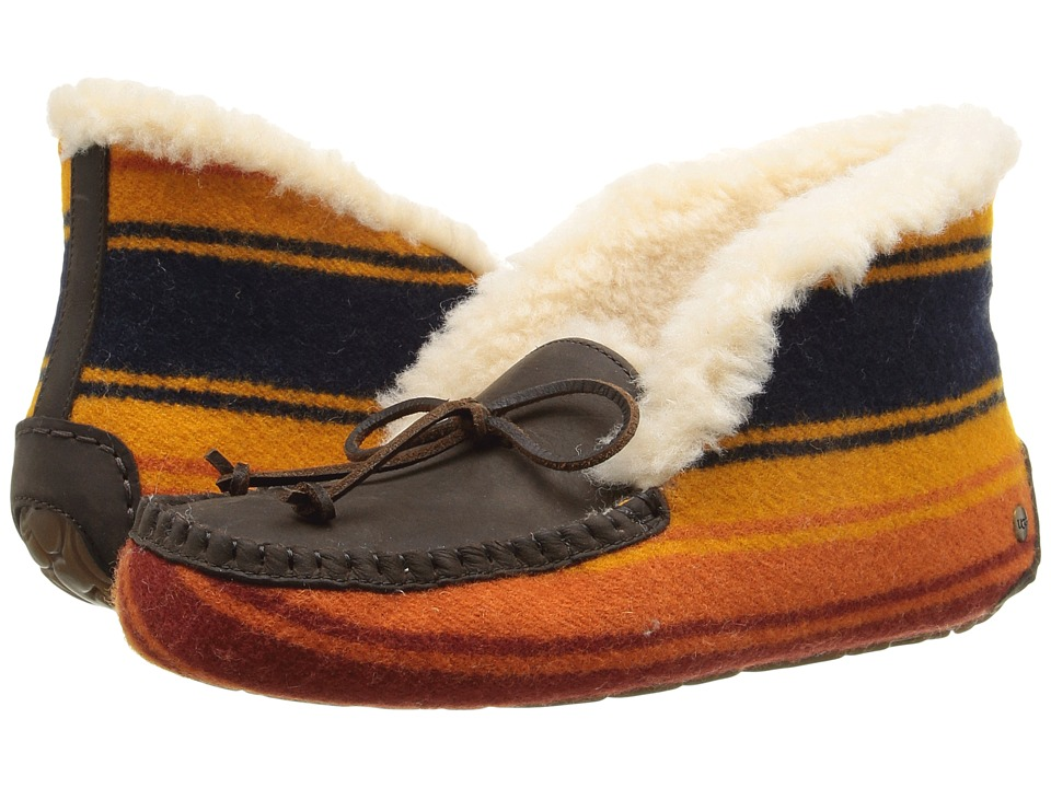UGG - Alena NP Grand Canyon (Grizzly) Women