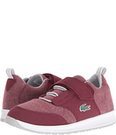 Lacoste Kids - L.ight 416 1 (Little Kid)
