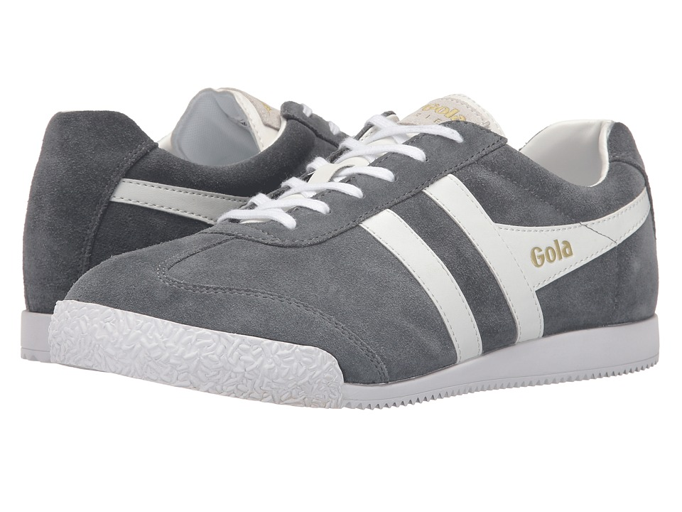 Gola Harrier (Graphite/White) Men
